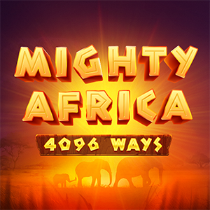 Mighty Africa: 4096